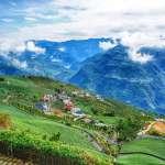 【2021嘉義景點】全台最美山景原來藏在嘉義!13個此生必去的私房秘境一次公開,絕景根本大勝國外