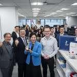 台灣能源業者唯一獲獎 勇奪HR Asia亞洲最佳企業雇主獎