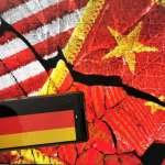 柏林與北京分歧日益強烈,德國外交部官員表態:歐洲和美國必須共同面對「與中國的新冷戰」