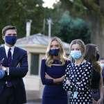 「在北韓報導可能比在白宮還安全,這太荒謬了」官員們不戴口罩、無視防疫,讓白宮記者團身陷染疫風暴