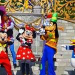300字讀電子報》客流失80%股價只小跌4%,大疫之年迪士尼樂園的求生之道!