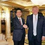 加藤嘉一專欄:安倍說服川普:別幻想改變中國