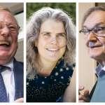 2020諾貝爾物理學獎》揭開黑洞的宇宙奧秘!英、德、美3位天文學家共同摘下桂冠