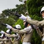 沈一鳴、郝柏村再到李登輝!軍禮最高級別喪禮要靠「這群人」
