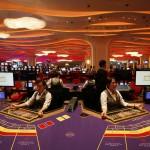 施威全專欄:澳門賭場缺現金,台灣少了洗錢管道