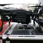 首支警用無人機隊上天 立體視角使用和反制何以成為國安、治安顯學?