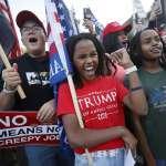 2020美國大選解密》這些前民主黨死忠支持者2016變「川粉」,今年會回歸拜登嗎?