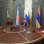 停火協議維持不到1天 亞塞拜然控亞美尼亞攻擊釀7死33傷
