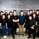 陳其邁出席DigiWave無條件進位 全力推體感科技產業