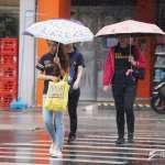 鋒面來了!午後北東轉陣雨越晚越濕冷,今起3天嚴防大雨…下周恐有颱風生成