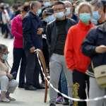 中國疫情再起》山東青島緊急檢測9百萬市民,「十一」假期湧入4百萬遊客恐成防疫破口