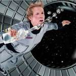 真的是「想哭但哭不出來」!太空零重力生活比外界想得更「無味」