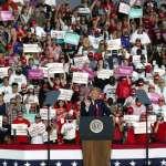 觀點投書:美國選民即將完成「神聖」,但極為「情緒化」的一票