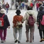 米果專欄:熟齡就業趨勢
