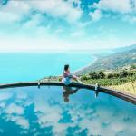 【2020台東景點】隨手一拍都是明信片等級!超美台版夏威夷海灣、夢幻「天空之鏡」...台東10大絕美景點一次公開