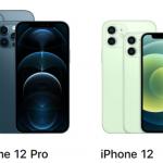 iPhone 12該選那家?4大電信資費方案比較看這裡