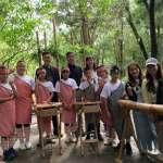 一起回家吧! 東眼山回森林家 環境博物館