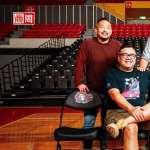 5成資金來自竹科人 攻城獅籃球隊有個新竹夢 從沒打過公開賽,為何吸引宣明智等董總投資?