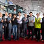 產學研共組農業新南向國家隊  展現科技實力