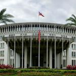 中國撤告 外交部:斐濟政府承諾協助駐館未來活動