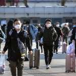 民調看防疫》台灣人肯定自己表現,認為美國抗疫還不如中國