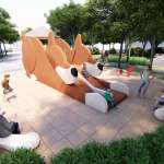 中市推「共融公園」今年改善53座 1500萬經費升級老舊公園