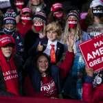 美國總統大選》支持哪位候選人才是「愛台灣」?台裔美國人與美籍台灣人出現政治分歧