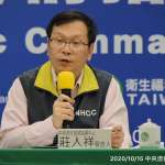 新冠肺炎》治療移工每人花80萬 莊人祥分析台灣買單有這種好處