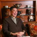 廖彥博觀點:蔣白關係複雜,歡迎武之璋先生參與研究