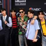 BTS一上市股價翻倍關鍵:對粉絲、對自己夠真誠  去年最賺錢巡演、美國選用它出的韓文教材⋯⋯