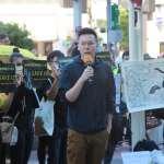 RCEP沒台灣太陽花害的?林飛帆狠酸:馬英九心中永遠的創傷