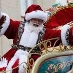 聖誕老公公們好失望!美國取消提前為「聖誕老人」接種新冠疫苗的計劃