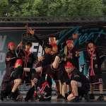 「2020Fun舞新北」跳吧!我的舞蹈夢 舞者們綻放笑容享受舞台