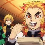 炎柱吃的是哪款便當?從《鬼滅之刃》揭日本火車便當發展史:讓他連喊「好吃!」原來是這味