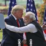 觀點投書:對美國,印度膝蓋都比國民黨硬