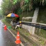烏來簡易自來水設備汰舊換新  泰雅族人表示喝到乾淨的水真幸福