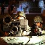 揭仲專欄:國土防衛部隊真能發揮嚇阻效果?