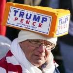 四年前力挺川普的支持者,如今為何動搖?華郵走訪搖擺州選民:處理疫情不當,川粉也變心