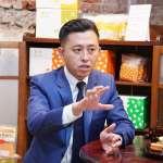 風評:新竹縣市合併升格,不能因為林智堅無處安排