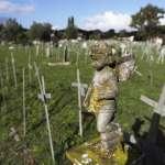 義大利恐怖故事?數百女性得知自己名字出現在不明墓碑上,她們的共同點是──曾經墮胎
