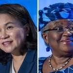 WTO新任總幹事難產!奈及利亞前財長眾望所歸 美國卻堅持要南韓候選人俞明希