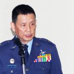 F-5E戰機墜海飛官殉職 空軍參謀長親說明失事原因!