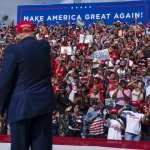 觀點投書:川普如果敗選,民粹主義的浪潮將消退