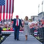 美媒Axios:美國大選計票肯定延後,川普卻打算選舉之夜宣布當選!他在打什麼主意?