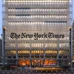陳昭南專欄:「紐約時報」何以要攻擊法輪功的「大紀元時報」?