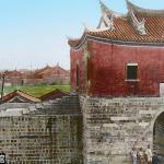世界時光走廊》晚清台灣稀世影像系列(3):臺北篇(上)