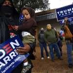 保守派擺顆西瓜都能贏?難攻不落的共和黨堡壘,德州今年恐怕保不住川普