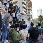 愛琴海7.0地震!土耳其建物倒塌、海水倒灌,至少17死700傷