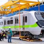 台鐵「最美區間車」EMU900即將啟航 最快這天起就搭得到