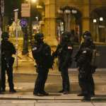 維也納恐攻釀多人死傷 蔡英文令外交部確保我僑民安全